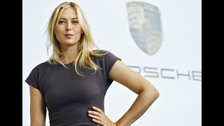 Is Maria Sharapova Done As Top 10 Player?