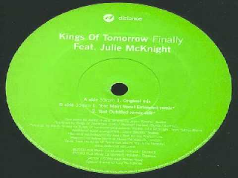 Kings Of Tomorrow - Finally (Nuyorican Soul Mix)
