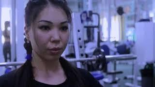 """FIRST MOTIVATION FITNESS CHANNEL  OF KAZAKHSTAN"""