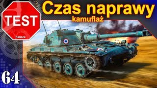 Ile trwa najkrótsza naprawa w World of Tanks? TEST