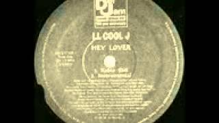 LL Cool J Hey Lover Instrumental