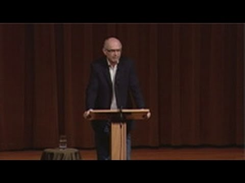 Miroslav Volf | Allah: A Christian Response