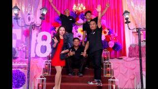 KDA Catering & Events TEAM