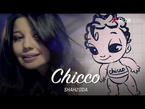Shahzoda - Chicco (Official Music Video) 2013