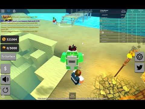 Treasure Hunting Simulator Gameplay  