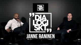 """Janne Raninen,#51, """"Solvalla, Gangsterkrig, Arlanda rånet, Kartellen och livstidsstraff."""""""