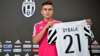 Dybala Day round-up! | Paulo Dybala's first day at Juventus