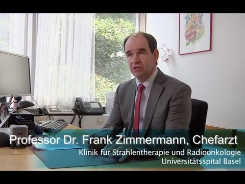 Klinik für Strahlentherapie und Radioonkologie des Universitätsspitals Basel / 1