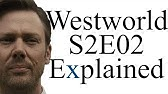 westworld season 2 episode 3 torrentcouch