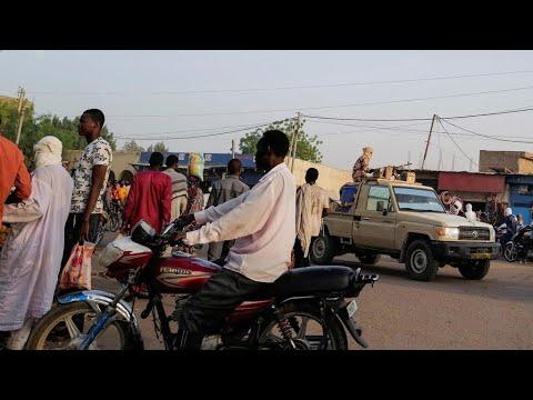 Download Transition au Tchad : manifestations meurtrières contre la junte
