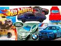 NEW 2018 Hot Wheels BMW M2, Land Rover Defender, Ford Maverick And More!