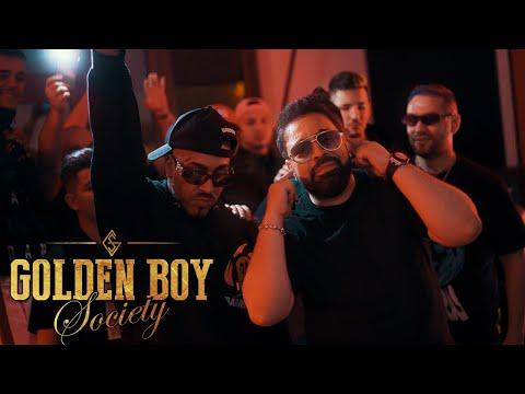 Golden Gang 👑 Florin Salam - Construiesc Un Imperiu ❌ Official Video