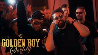 Golden Gang 👑 Florin Salam - Construiesc Un Imperiu ❌ Official Video