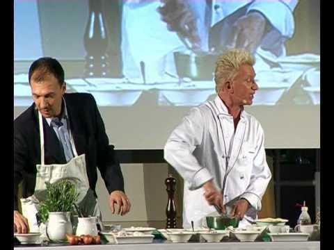 Horst Lichter & Armin Roßmeier - Benefiz Dinner -