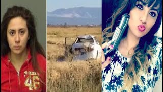 Teen ARRESTED for Livestreaming Dying Teen Sister on IG After Car Crash~'Man, we about to die'
