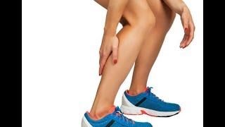 6 Natural ways to treat Muscle Spasms