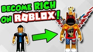 How to Trade Like a Pro on Roblox!!