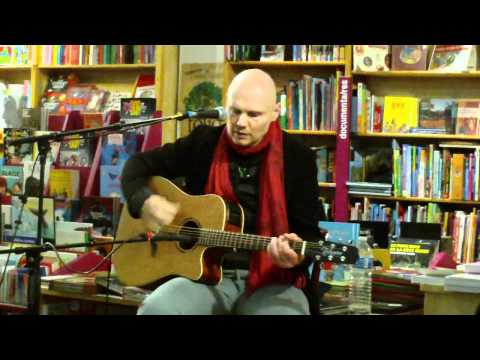 Billy Corgan (Smashing Pumpkins) To Sheila