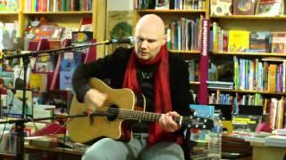 Billy Corgan (Smashing Pumpkins) To Sheila