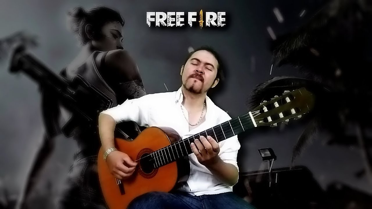 FREE FIRE OST - New Theme Song #FreeFire #FreeFireSong