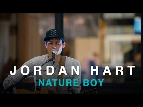 Nat King Cole - Nature Boy (Jordan Hart cover)