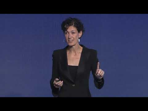 Nancy Giordano - Strategic Futurist