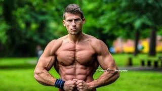 Workout Motivation - Lazar Novovic (Bar Brothers)