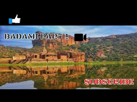 BADAMI PART 1 India from YouTube · Duration:  4 minutes 43 seconds