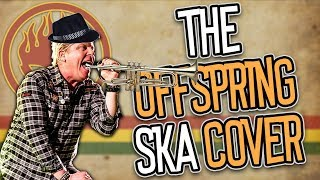 The Offspring 'Pretty Fly For A SKA Guy'