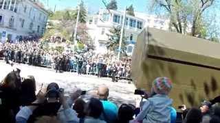 Парад 70 лет победы в Севастополе(, 2015-05-17T18:53:00.000Z)