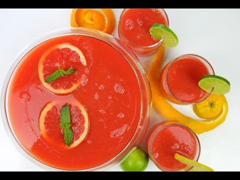 Download Fruit Punch The Ultimate Summer Drink (NO added Sugar) | CaribbeanPot.com