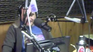 Entre Mate y Mate - Aire Libre FM