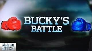 Bucky's Battle: Best Week 7 Matchups | Move the Sticks | NFL
