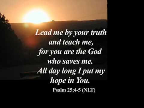 christian scripture meditation 1 feel the healing love