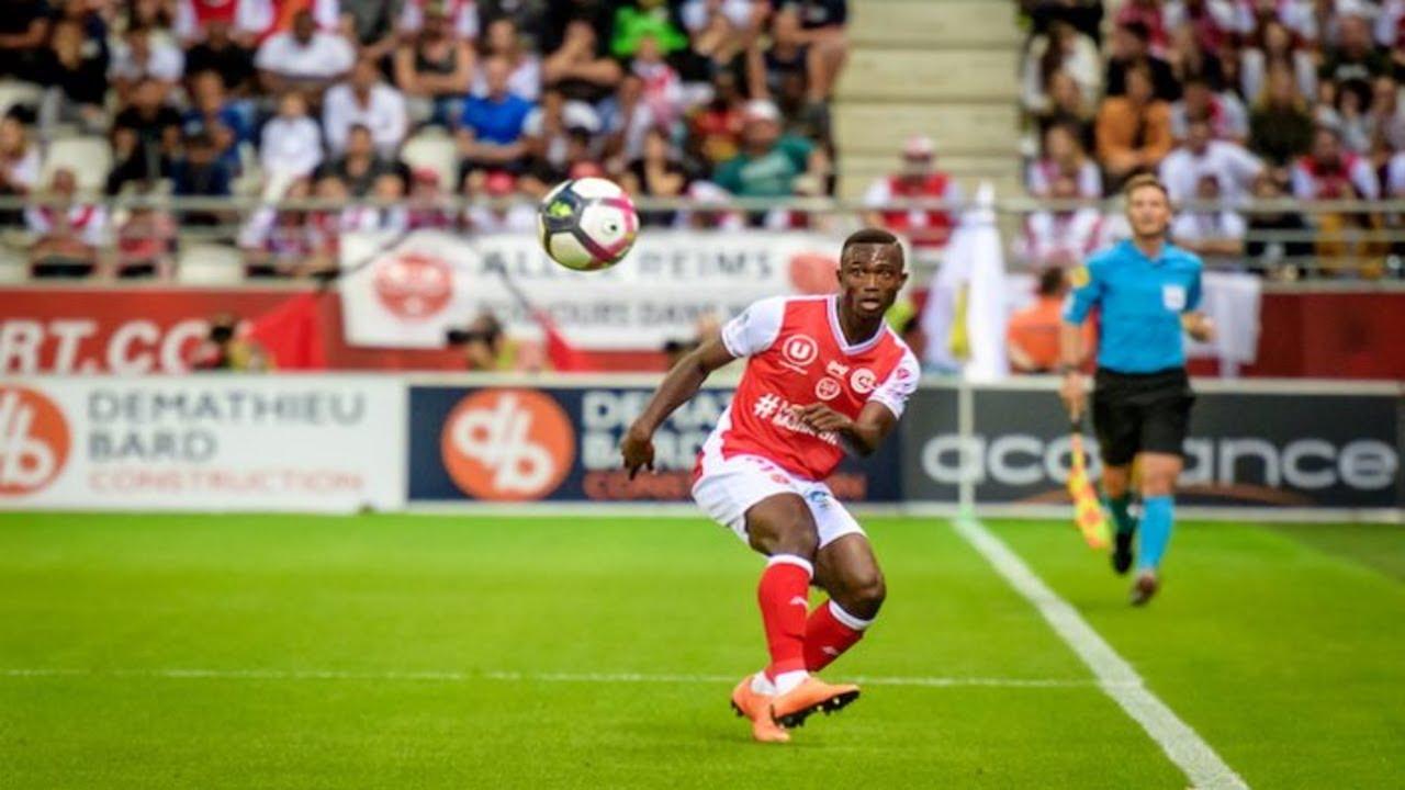 Download Here's Why Southampton FC & Aston Villa Want To Sign Ghislain Konan 2021 HD
