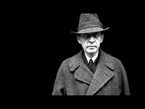 Trifonov • Rachmaninov: Sonata No. 1 in D minor Op. 28