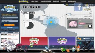Pokémon Black & White versions: Unlocking Movie Victini & Munna C-Gear Skins!!!!