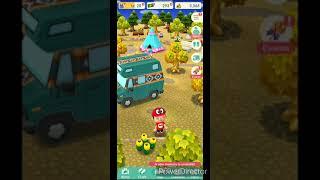 Animal Crossing pocket Camp season 2 day 5 Paying Off my Loan