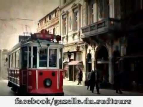 ISTANBUL-TURKEY by Gazelle DU SUD Tours A AVOIR absoluement!!!