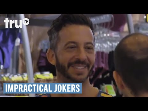youtube impractical jokers