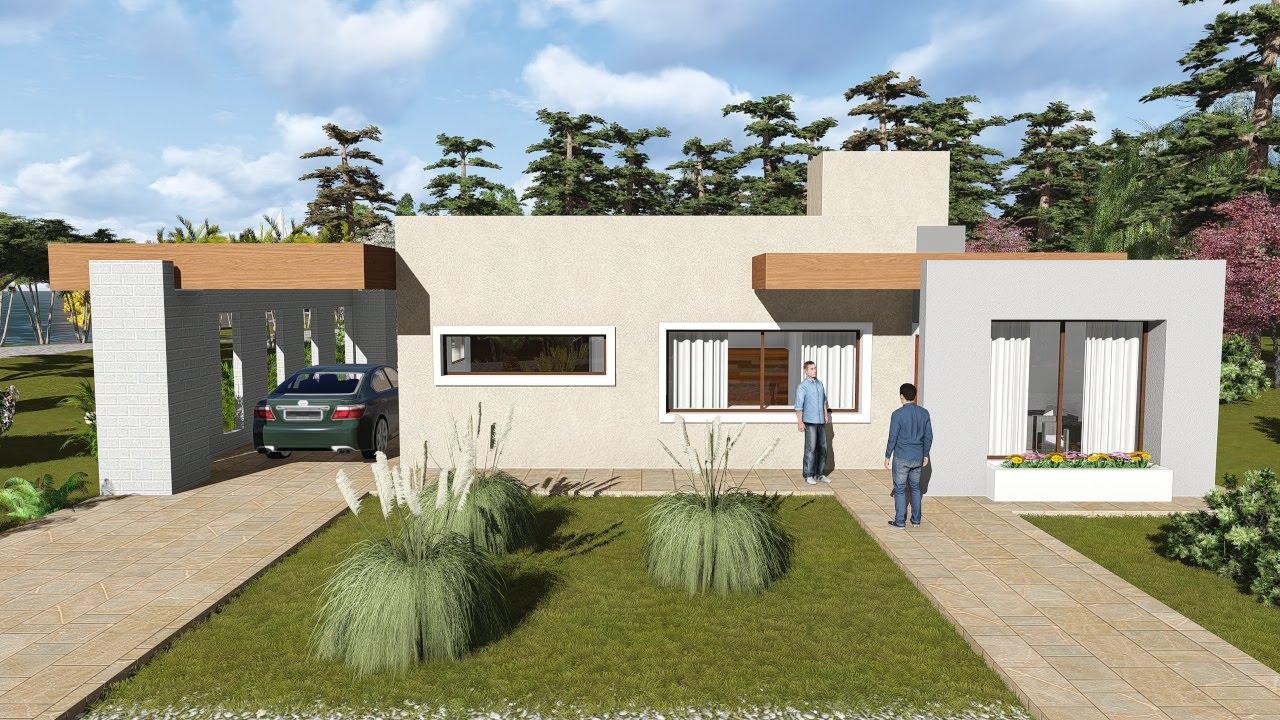 Planos de casas valle del sol youtube for Planos de casas con medidas
