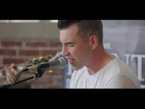 THEORY - Rx (Medicate) [LIVE in the Point Lounge]