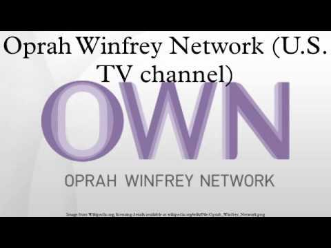 Oprah Winfrey Network (U.S. TV channel)