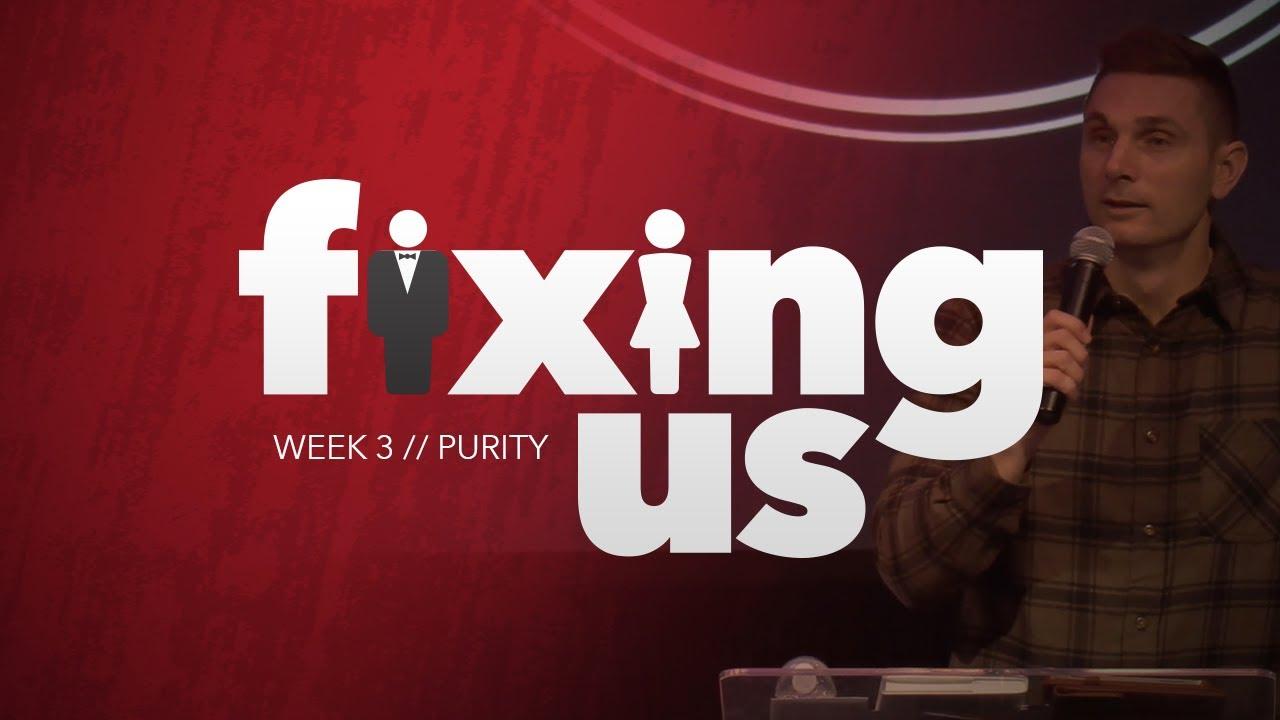 Purity | Pastor John Huseman | The Ark Church Online
