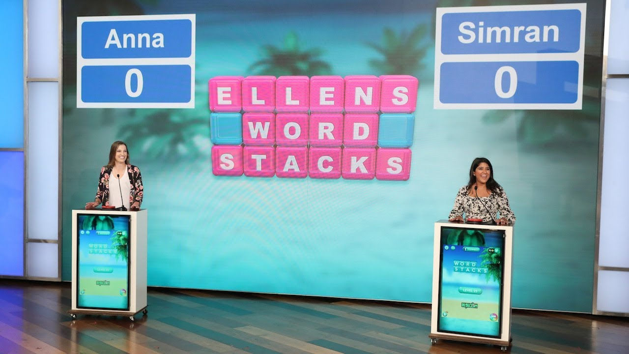 Word Stacks [ Answers And Cheats ] - Michael