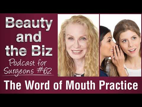 Ep.62: The Word of Mouth Practice