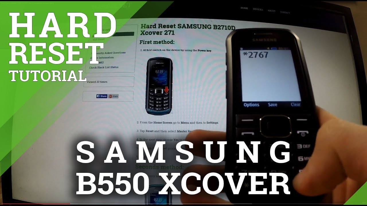 Samsung Xcover 550 Software Update Videos - Waoweo