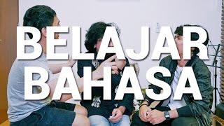 BELAJAR BAHASA (feat. Khatu, Jegel)