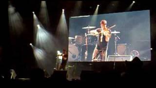 Seth Lakeman at Cropredy 14/8/09 - Kitty Jay