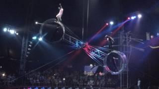 видео Цирк в Одессе